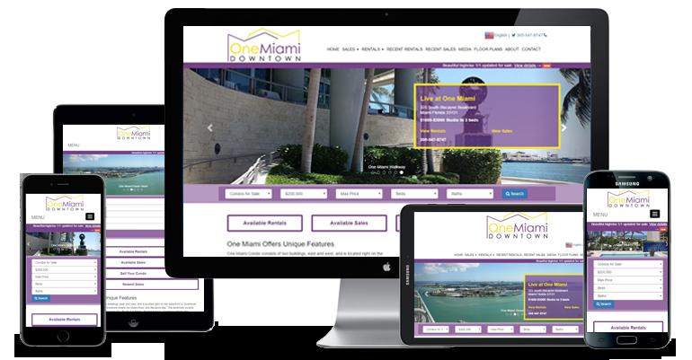 Real Estate Website Design   Real Estate Website Development   Real Estate  Marketing | A Realtor Marketing IDX Solutions Provider In South Florida